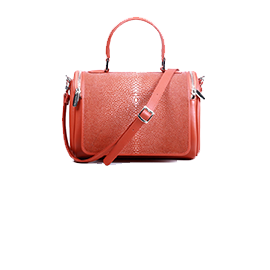 - Stingray Handbag & Wallet