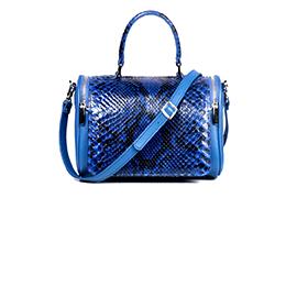 - Handbag & Wallet (Python)