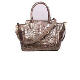 - Handbag & Wallet (Crocodile)