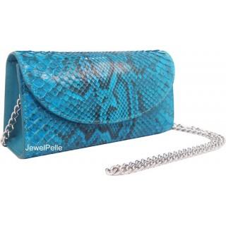 Python bag HB0167 ocean
