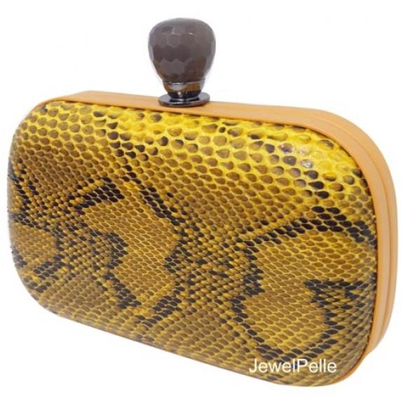 HB0181 python clutch yellow