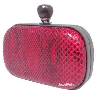 HB0181 python clutch red