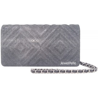 HB0371 stingray bag grey