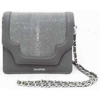 HB0480 stingray bag grey