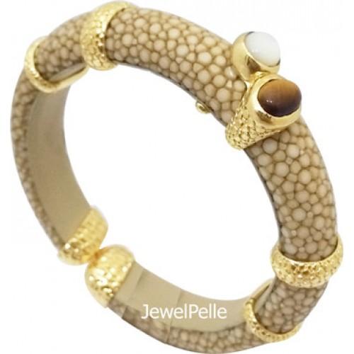 Stingray bracelet BBA0598LB6