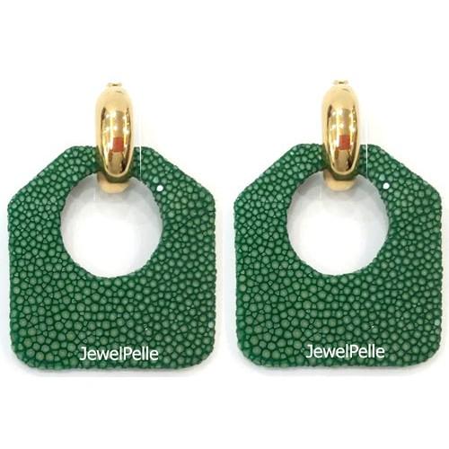 Stingray earrings EA0281LG4