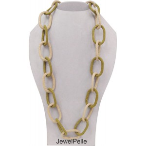 Stingray long necklace NE0318LB6